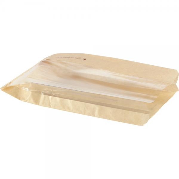 Papierbeutel für Brötchen, Muffins und Bagels ecoecho®