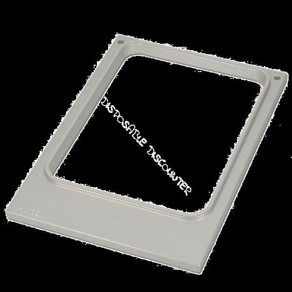 Kassette / Schablone für DF10, DF20 & DF25