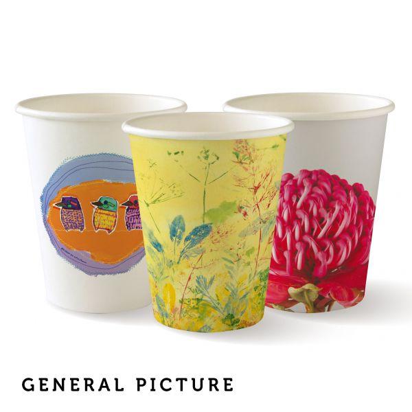 Art Series Kaffeebecher kompostierbar 350ml