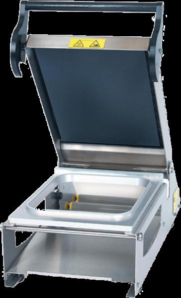 Siegelmaschine DF 15 Duniform® inkl. Kassette