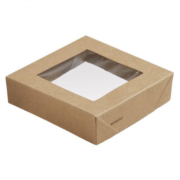 Viking ecoecho® Lunch Box Deckel mit Fenster