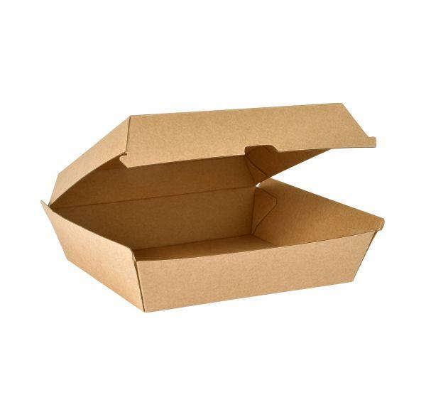 Duni Pappbox mit Deckel ClaimBox