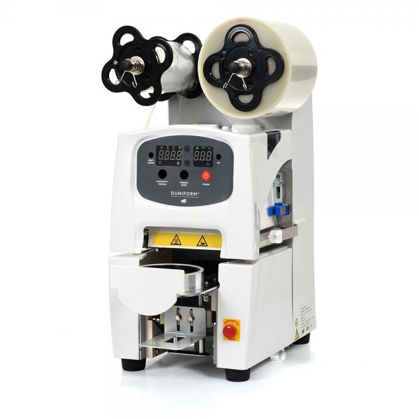 Siegelmaschine DF 5 Duniform® inkl. Kassette